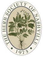 Herb Society of Nashville logo
