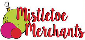 Mistletoe Merchants logo