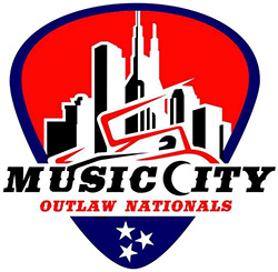 Music City Outlaw Nationals logo