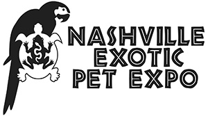 Nashville Exotic Pet Expo logo