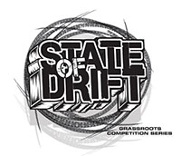 State of Drift logo